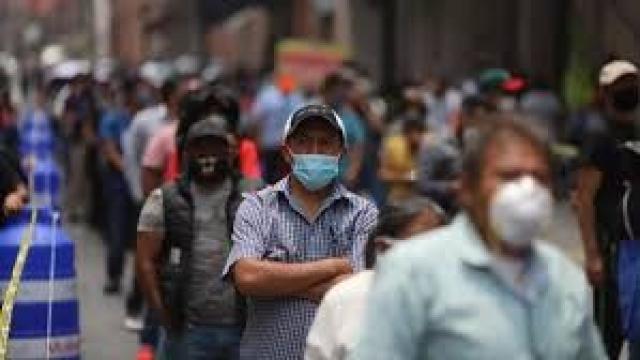 Mexico - Coronavirus