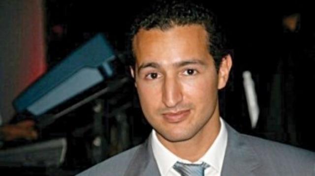 Othman El Ferdaous.