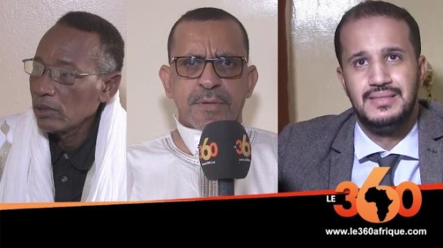 Vidéo. Mauritanie: réactions après le sommet du G5 Sahel