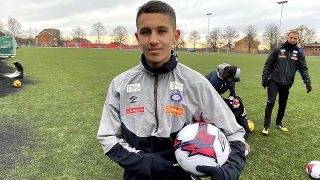 Oussama Sahraoui