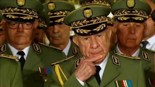 Algérie: après avoir été promu, Chengriha finalement confirmé chef d'état-major