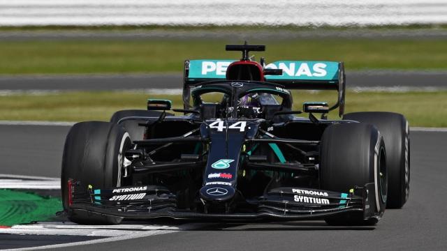 GP de Grande-Bretagne: Victoire d'Hamilton in extremis devant Vertsappen