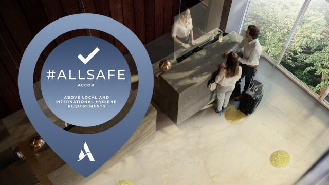 Allsafe accor