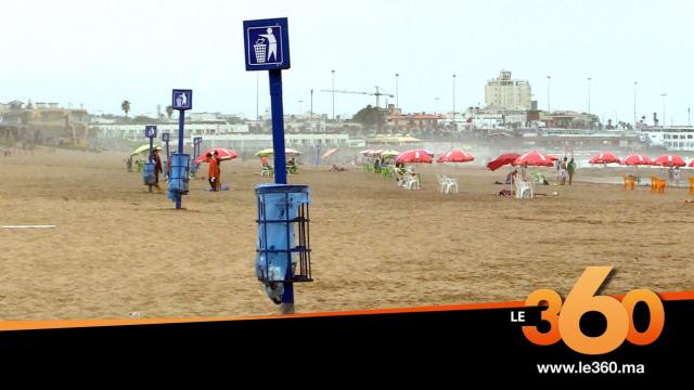 Cover_Vidéo: شاطئ لالة مريم كما لم تشاهدونه من قبل