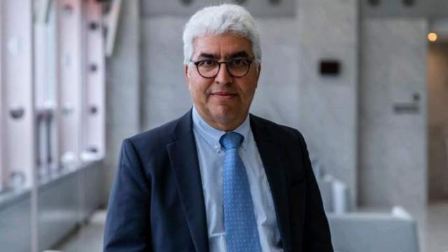 Hamid Bouchikhi, doyen de Solbridge International School of Business (Corée du Sud)