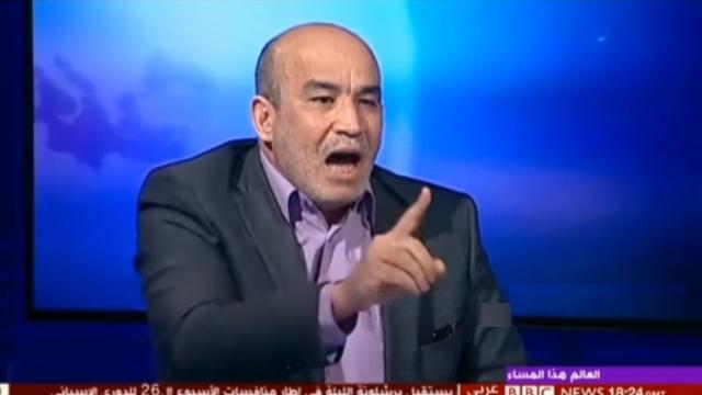 Vidéo. Algérie: un ancien diplomate appelle Erdogan à coloniser l'Algérie