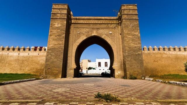Bab Al Mrissa - Salé - Météo