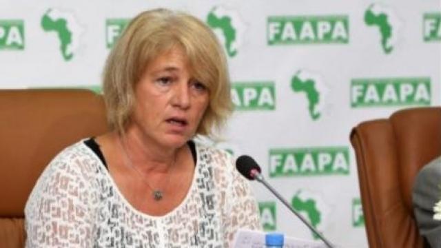 Sophie Pons - AFP