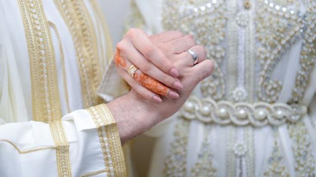 Neggafa mariage