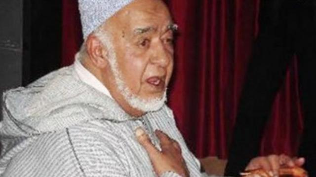 Abdeljabbar Louzir