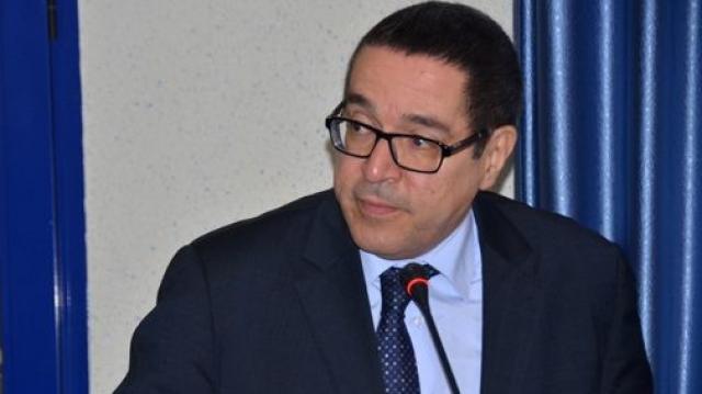 Ahmed Hajji - Wali de Souss-Massa