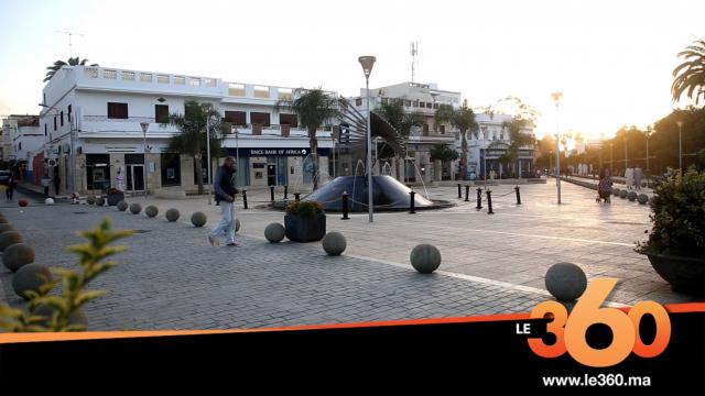 Cover_Vidéo: كورونا ترهق أصيلة... الشباب والسياحة الخاسر الأكبر