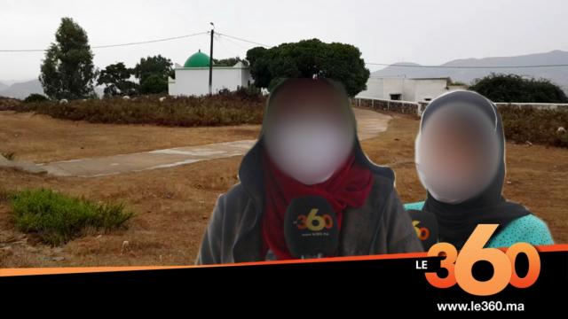 Cover_Vidéo: أسر و ضحيتي امام مسجد ضواحي طنجة يرويان تفاصيل استغلالهما جنسيا
