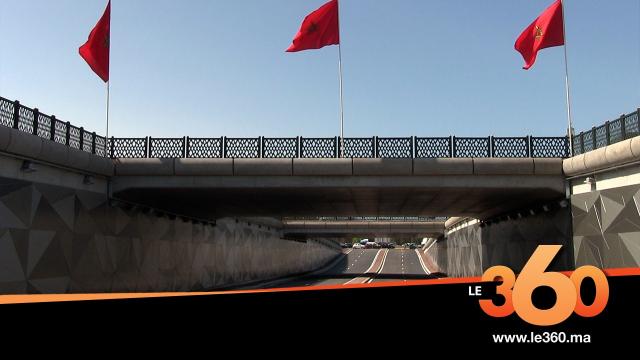 Cover_Vidéo: ساحة باب الاحد في حلتها الجديدة