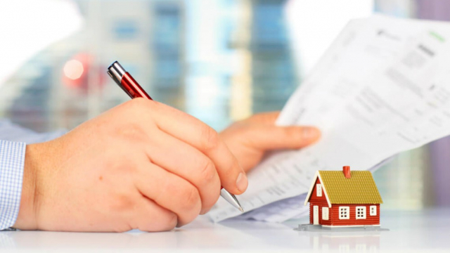 Immobilier Dation en paiement