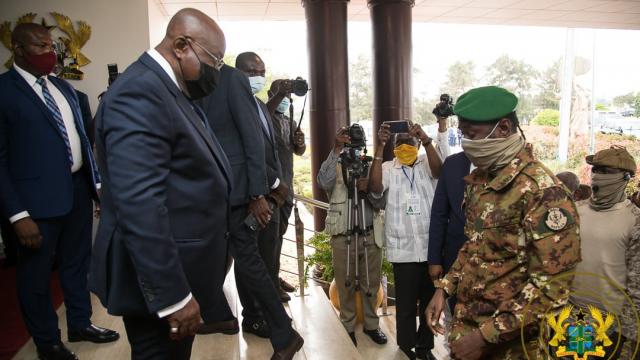 Mali: la junte sommée par la Cédéao de désigner rapidement des dirigeants civils