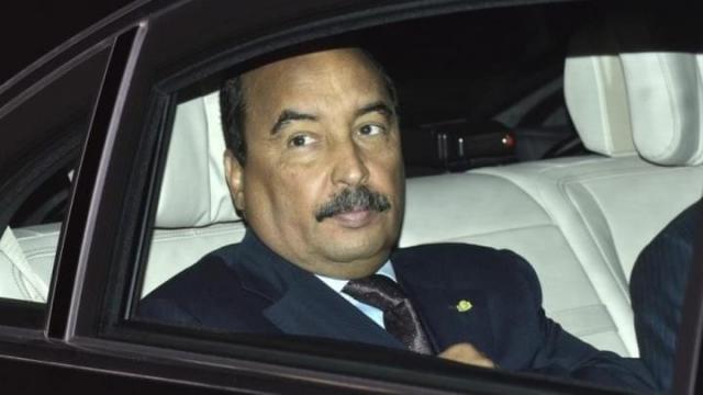 """Mohamed ould Abdel Aziz dénoncent des """"violations"""" dans l'enquête préliminaire"""
