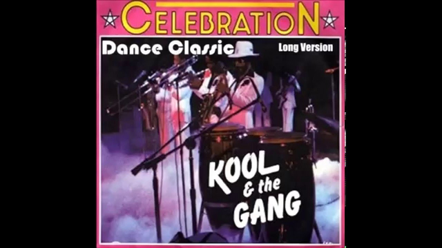 """Celebration"" de Kool & The Gang"