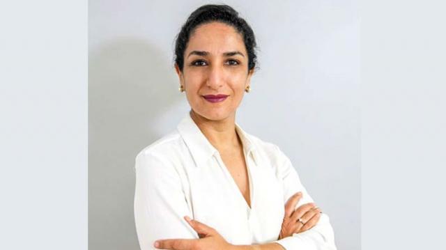 Meryem Chami