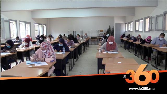 cover: انطلاق الامتحانات بكلية الآداب بوجدة في ظروف استثنائية