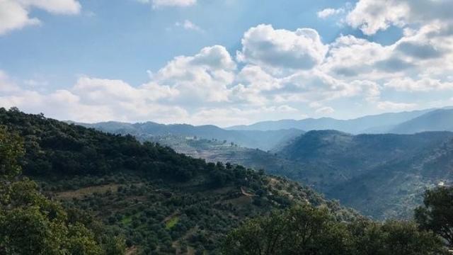 Parc national de Tazzeka