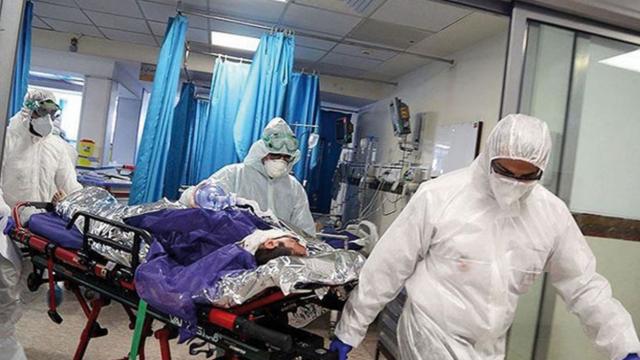 Hôpital- Covid-19