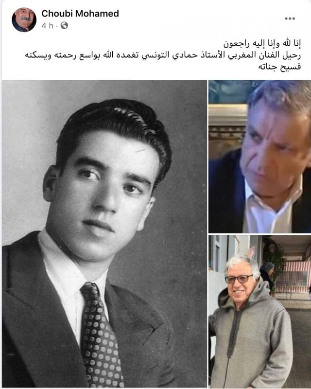 Hammadi Tounsi