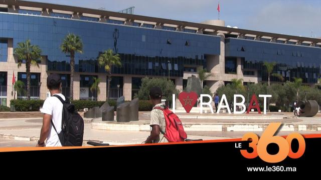 Cover_Vidéo: فسحة نهاية الاسبوع في الرباط مدينة الأنوار عاصمة المغرب الثقافية