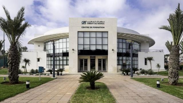 Centre formation crédit du Maroc