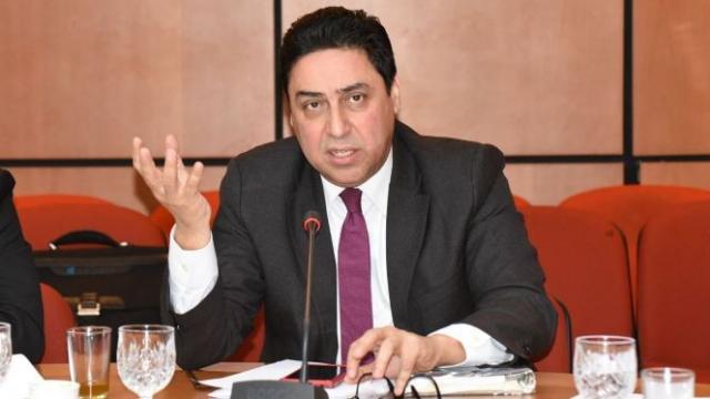 Omar Héjira