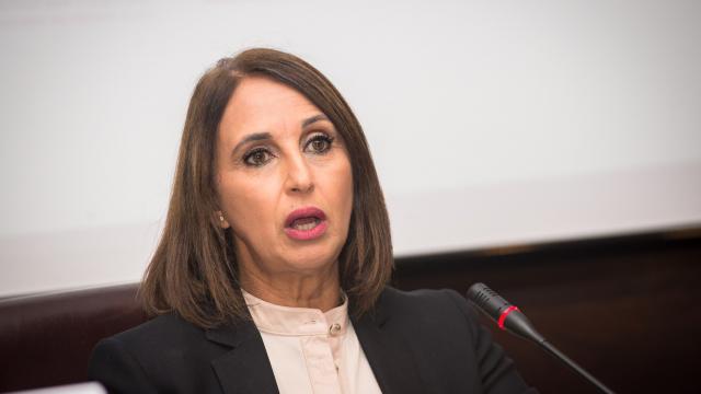 Nabila Mounib
