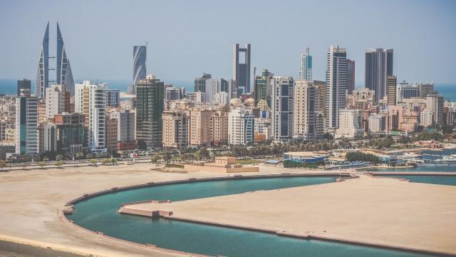 Manama - Bahreïn