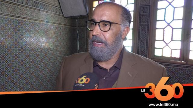 Cover Vidéo . محمد خيي يتحدث عن الجزء الثاني من سلمات أبو البنات ويوجه نداء للمخرجين