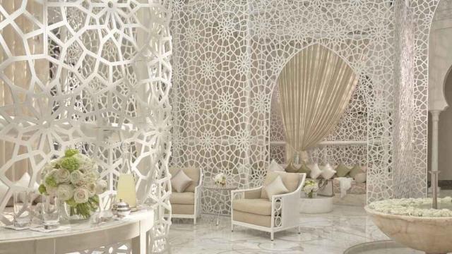 Le Royal Mansour Marrakech sacré meilleur hôtel d'Afrique en 2020. 3