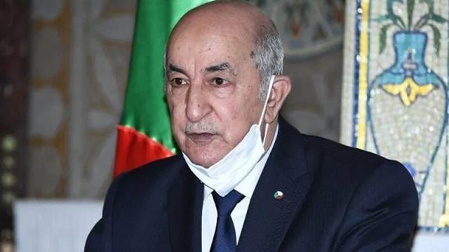 Algérie: Grandes inquiétudes sur l'état de santé du président Tebboune après son transfert en Allemagne