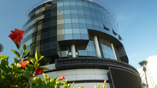 Bank of africa - BMCE