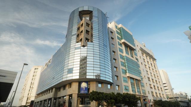 Bourse de Casablanca  -