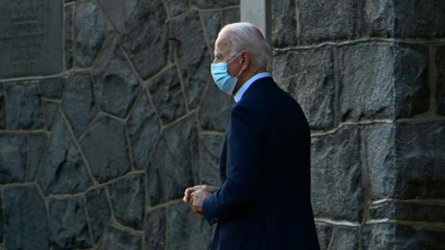Joe Biden - Wilmington