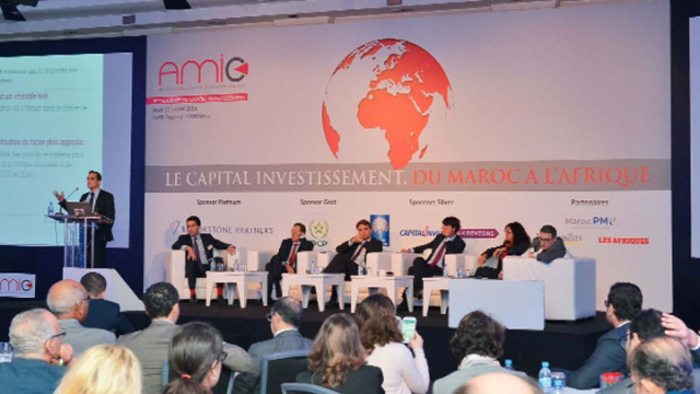 L'AMIC, Association marocaine du capital investissement