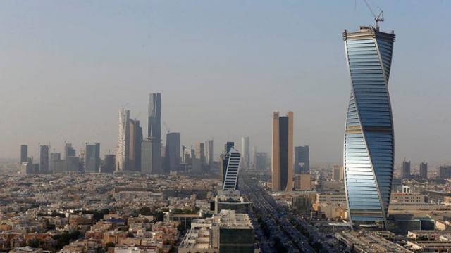 Riyad - Arabie saoudite