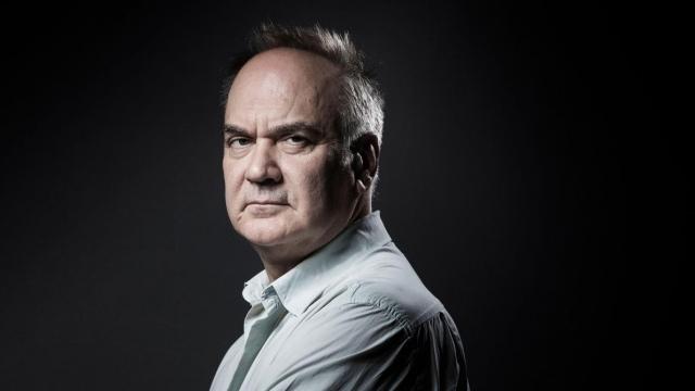 Hervé Le Tellier lauréat du prix Goncourt 2020