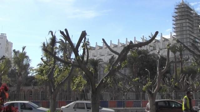 Cathédrale du Sacré-Coeur - Casablanca