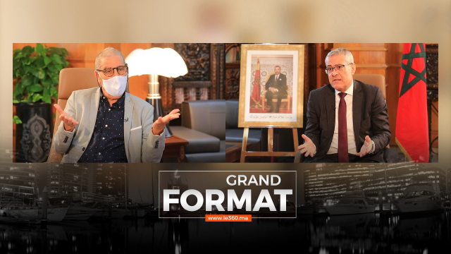 Cover Vidéo . Grand Format Mohamed Ben Abdelkader