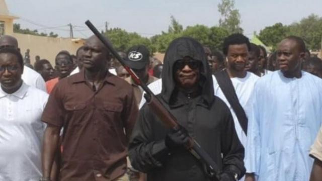 Sénégal : 43 proches d'un puissant marabout arrêtés pour maltraitance
