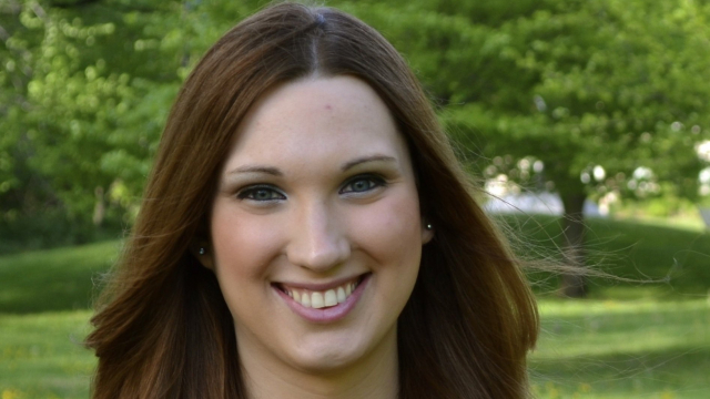 Sarah McBride - sénatrice transgenre - Etats-Unis