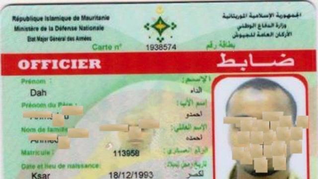 Mauritanie: 10% des citoyens privés d'accès aux documents d'état civil