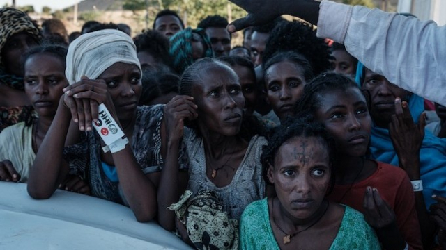 L'Ethiopie donne un accès humanitaire illimité à l'ONU au Tigré