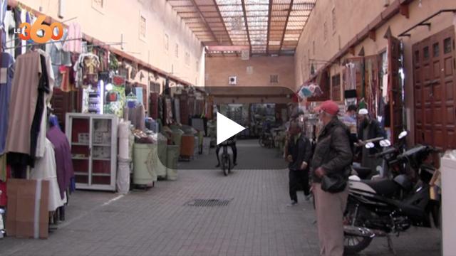 cover: Maroc Israël: La communauté juive de Marrakech s'exprime