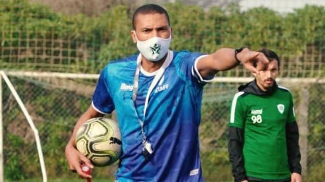 Abdeslam Ouaddou