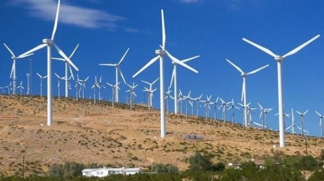 Production d'énergie éolienne au Maroc